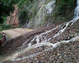 水毁改造工程